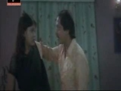 Classic Indian Bolly sex segment aunty forcibly loved on