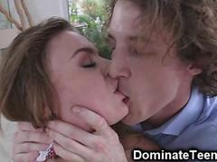 Her First Time Fuck Was Brutal!