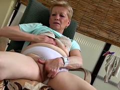 breasty mature slut has lesbian adventure