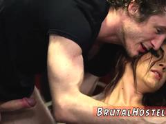 Brutal hardcore gangbang compilation xxx Excited young tourists Felicity Feline and Jade