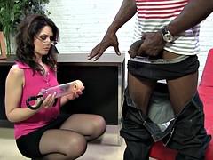 Sarah Shevon Porn Videos