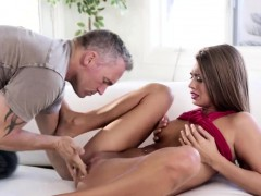 My StepFather in my lover with Jill Kassidy