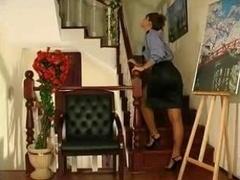 Moeder die ik wil neuken, Moeder, Russisch