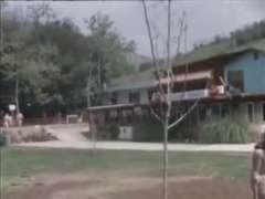 Vintage Naturist Video - The Humid Ones  (1965)