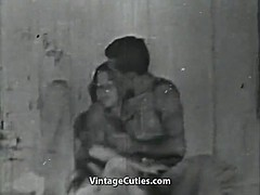 hillbilly hunk fucks his new girlfriend (1930 harvest)