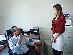 Office intercourse