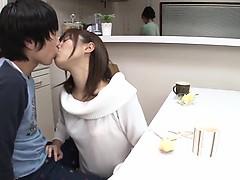 Asiatisch, Blasen, Handjob, Japanische massage
