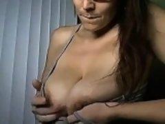 Saggy Tits # 3