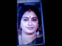 Cum Tribute To Indian Actress Seetha