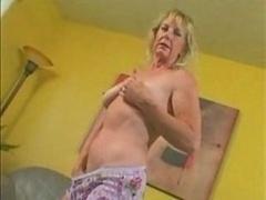 Sunny Hot 50+ Granny