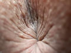 Tussi, Tschechisch, Masturbation