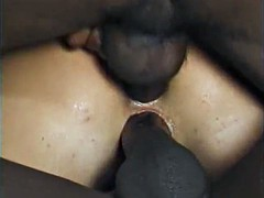What's Better Than A Big Black Cock? 40