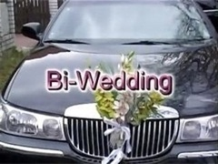 Fête, Mariage