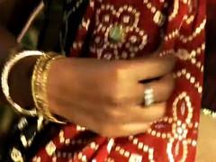 Hot Indian Chick Dances