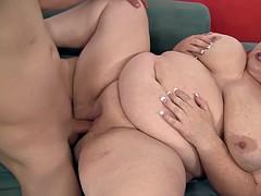 Belle grosse femme bgf, Hard, Pute