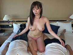 Weibliche domination, Gruppe, Japanische massage, Schlampe