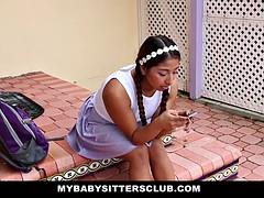 Baby sitter, Fétiche