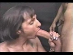 Aged Blowjob And moreover Cumshots
