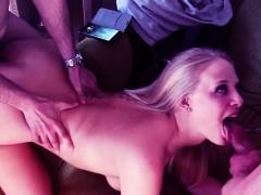 My Dirty Hobby - Hot-Kinky-Me gefesselt geblasen