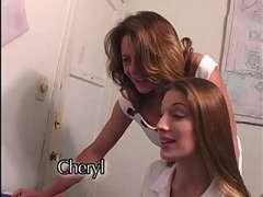 Z44B 309 Teaching daughters