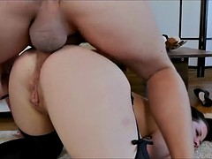 fuego anal