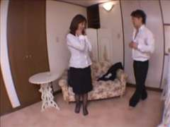 Japanese Wife - Lactating Wife by MrBonham (part 2)