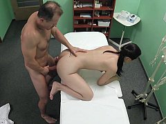 Deep medical examination