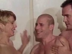 cuck his wife and additionally the bi lad