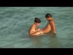 BEACH VOYEUR Sex,fuck,oral,lick,give blowjobs,blowjobs,blowjobs,blowjobs,cum,male orgasm,male orgasm,brunette,skinny,