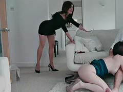 luscious lucia love gets butt fucked by friend's hot boyfriend