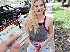 Denim skirt teen corrupted
