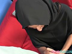 Arabisch, Handbeurt, Moeder die ik wil neuken, Gezichtspunt