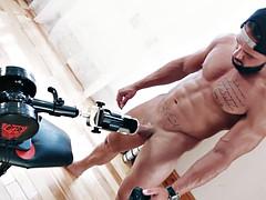 Masturbation, Muscle, Jouets