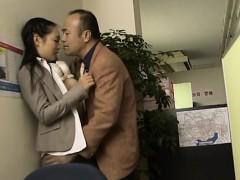 Азиатки, Пальцем, Волосатые, Японки