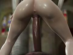 Sexo duro, Latina