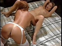 Suddenly Stacy Valentine first time