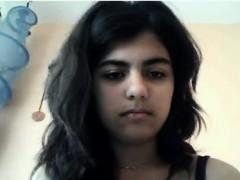 Amateur, Brunette brune, Softcore, Solo, Adolescente, Webcam