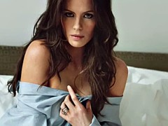 Jennifer Hewitt vs Kate Beckinsale  Rd 1 jerk off challenge