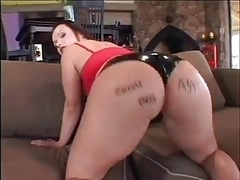katja hard dp and additionally reverse rectal piledriver