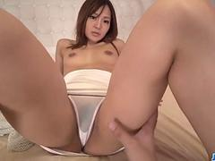 Sexy with Japanese angel in heats Yukina Momota