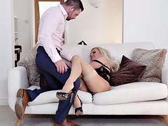 DaringSex.com Michelle Thorne fucked by cock