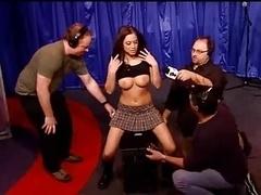 hardvideostube com Sybian Show