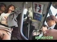 Autobus, Vies