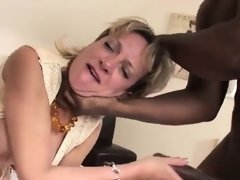 Unfaithful english milf lady sonia presents her large melons