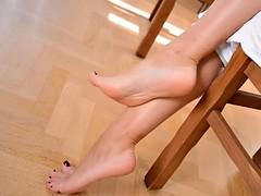 Pieds, Fétiche des pieds