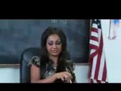 Indian Teacher in Northern american with Greencard