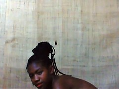 African Teen Princess 2