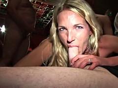 Cum in mouth & creampies - Natascha and Luna P1 ----------rh