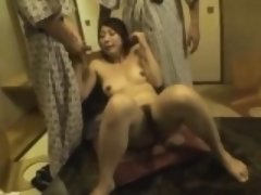 CRS-005 My Wife Was Played To A Colleague