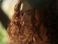 Maria Grazia Cucinotta Naked